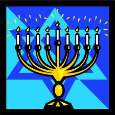 menorah image